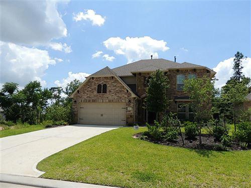 Photo of 51 Greenprint Circle, The Woodlands, TX 77375 (MLS # 94408619)