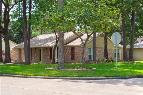Photo of 2915 Woodland Grove Drive, Kingwood, TX 77339 (MLS # 16521620)