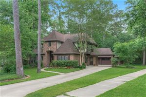 Photo of 43 Silent Brook Place, The Woodlands, TX 77381 (MLS # 49298620)