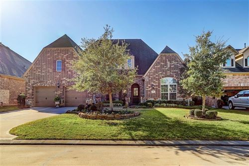 Photo of 110 Stonecrop Place, Montgomery, TX 77316 (MLS # 66059620)