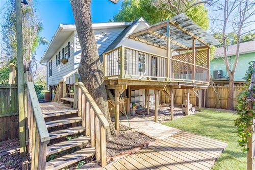 Photo of 660 Pine Road, Clear Lake Shores, TX 77565 (MLS # 85942620)