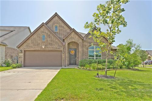 Photo of 18902 Arnold Creek Lane, New Caney, TX 77357 (MLS # 87635620)