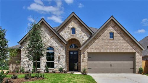 Photo of 233 Torrey Bloom Loop, Conroe, TX 77304 (MLS # 91768620)