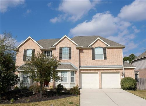 Photo of 91 S French Oaks Circle, The Woodlands, TX 77382 (MLS # 98627620)