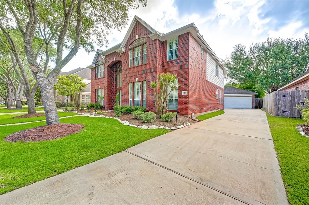 3210 Five Oaks Drive, Missouri City, TX 77459 - #: 41944620