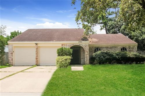 Photo of 2703 Wood River Drive, Spring, TX 77373 (MLS # 10048621)