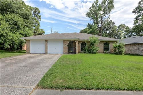 Photo of 2618 Leichester Drive, Spring, TX 77386 (MLS # 18461621)