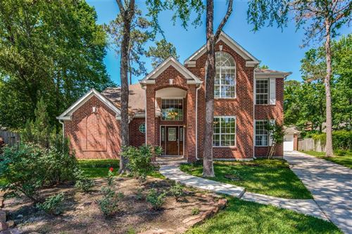 Photo of 34 Ginger Bay Place, The Woodlands, TX 77382 (MLS # 26970621)