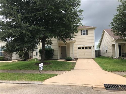 Photo of 3531 Red Meadows Drive, Spring, TX 77386 (MLS # 32843621)