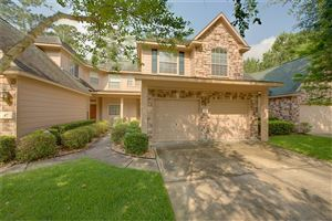 Photo of 51 Alderon Wood Place, The Woodlands, TX 77382 (MLS # 51460621)