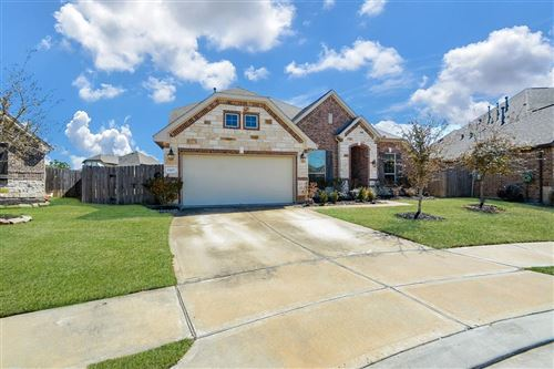 Photo of 13207 Spurlin Meadow Drive, Tomball, TX 77377 (MLS # 58447621)