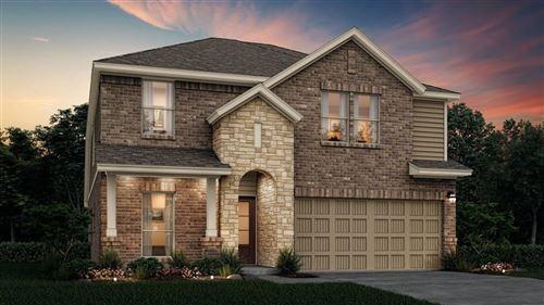 Photo of 1014 Bulwark Drive, Crosby, TX 77532 (MLS # 76374621)