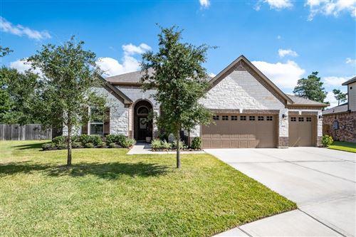 Photo of 15622 Tindary Meadow Court, Houston, TX 77044 (MLS # 76521621)