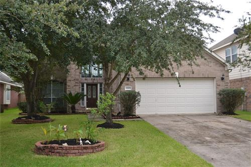 Photo of 12815 Friar Village Drive, Tomball, TX 77377 (MLS # 82783621)