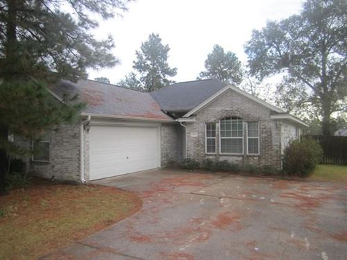 Photo of 1800 Northampton Drive, Conroe, TX 77303 (MLS # 87900621)
