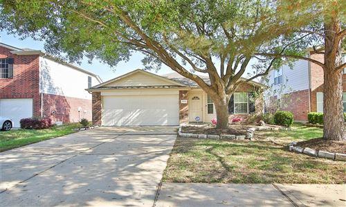 Photo of 16526 Aberdeen Green Drive, Houston, TX 77095 (MLS # 97824621)