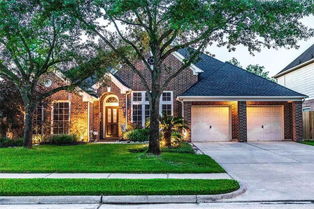 Photo for 14035 Fosters Creek Drive Drive, Cypress, TX 77429 (MLS # 6655621)