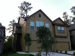 Photo of 18 Cheswood Manor Drive, The Woodlands, TX 77382 (MLS # 20176622)