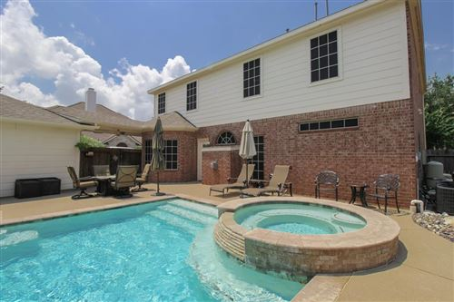 Photo of 2426 Lakeside Drive, Seabrook, TX 77586 (MLS # 29158622)