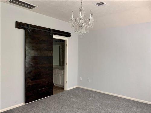 Tiny photo for 13007 Iris Garden Lane, Houston, TX 77044 (MLS # 54080622)