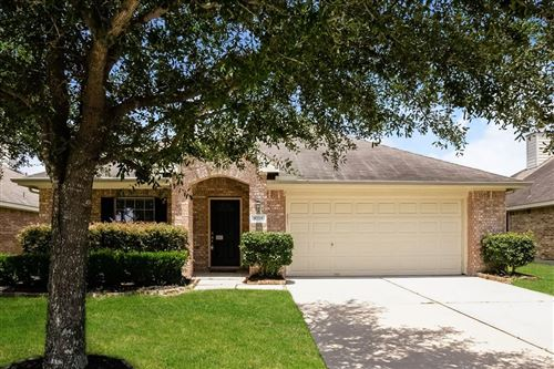 Photo of 8715 Indian Maple Drive, Humble, TX 77338 (MLS # 66362622)