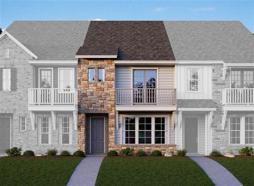 Photo of 9440 Caddo Ridge Lane, Cypress, TX 77433 (MLS # 66823622)