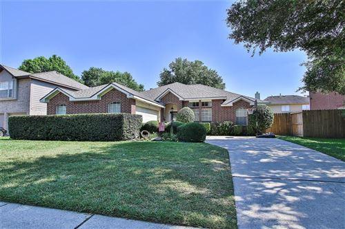 Photo of 1322 Castlemist Drive, Spring, TX 77386 (MLS # 3326623)