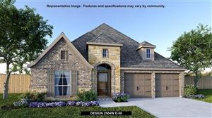 Photo of 133 South Carson Cub Court, Montgomery, TX 77316 (MLS # 49729623)