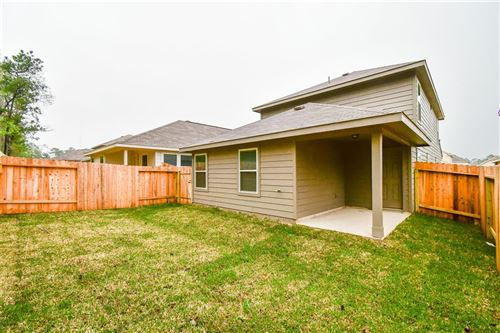 Tiny photo for 13915 Westfield Drive, Willis, TX 77378 (MLS # 70224623)