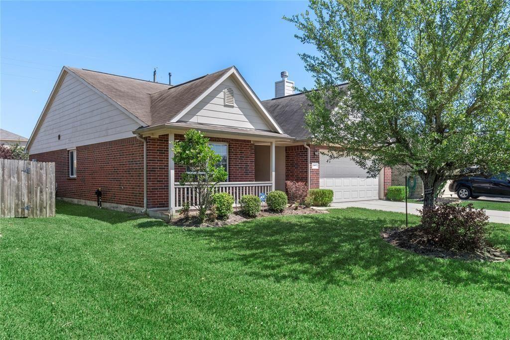 2407 Oxford Point Lane, Houston, TX 77014 - #: 66496623