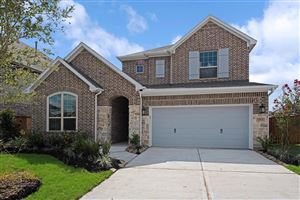 Photo of 10919 Crestwood Point, Cypress, TX 77433 (MLS # 59433624)