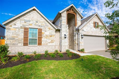 Photo of 3301 Rolling View Court, Conroe, TX 77301 (MLS # 8048624)