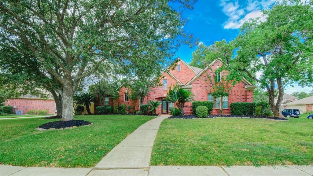 8719 Throckmorton Lane, Houston, TX 77064 - MLS#: 4945624
