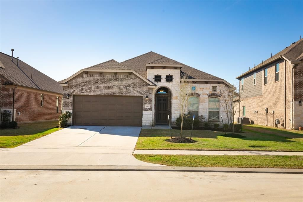 18535 Gardens End Lane, Houston, TX 77084 - #: 68693624