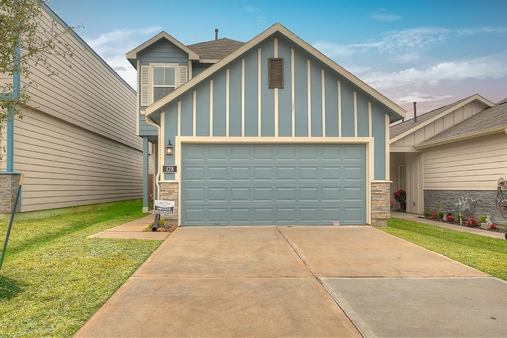 128 Camelot Place Court, Conroe, TX 77304 - MLS#: 81484624