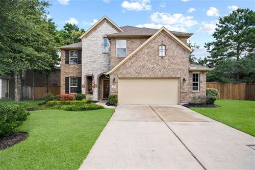 Photo of 236 Soaring Pines Place, Montgomery, TX 77316 (MLS # 11103625)