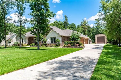Photo of 515 Commons Lakeview Drive, Huffman, TX 77336 (MLS # 11523625)