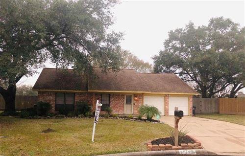 Photo of 1728 Parkcrest Street, Alvin, TX 77511 (MLS # 4138625)