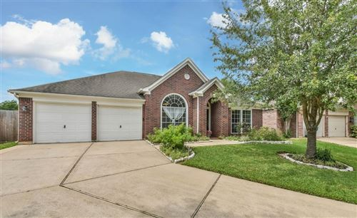 Photo of 20230 Emily Anne Court, Cypress, TX 77433 (MLS # 96873625)