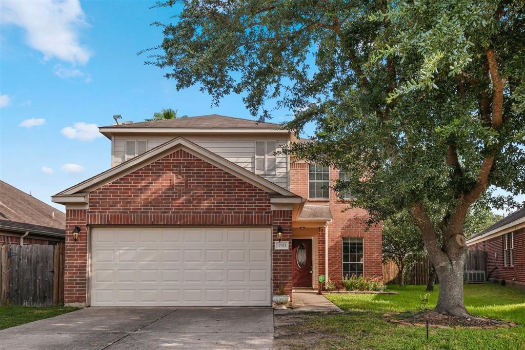 12323 Beacon Tree Court, Humble, TX 77346 - MLS#: 36721625