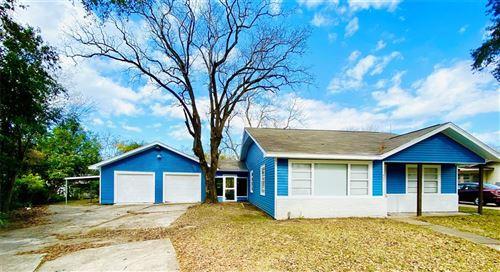 Photo of 507 West Lane, Pasadena, TX 77506 (MLS # 10853626)