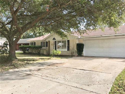 Photo of 705 Inwood Drive, Baytown, TX 77521 (MLS # 26001626)