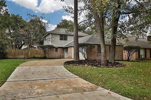 Photo of 16410 SW Heiden Circle Circle, Spring, TX 77379 (MLS # 51913626)