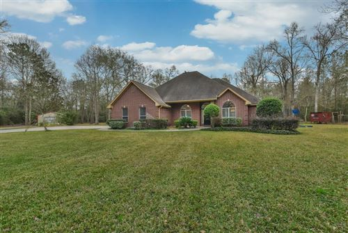 Photo of 22704 Brook Forest Road, New Caney, TX 77357 (MLS # 57167626)
