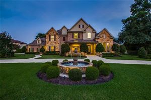 Photo of 10 Highclere Park Drive, Spring, TX 77379 (MLS # 60003626)