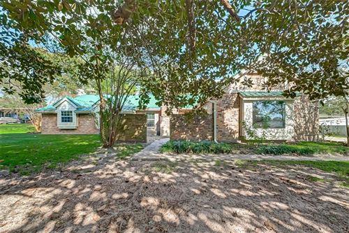 Photo of 13710 N Highway 75, Willis, TX 77378 (MLS # 68493626)