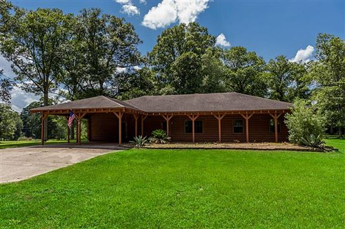 Photo of 12056 Forest Glen Drive, Conroe, TX 77303 (MLS # 75951626)