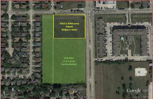Photo of 12800 Fondren Road, Houston, TX 77071 (MLS # 82105626)
