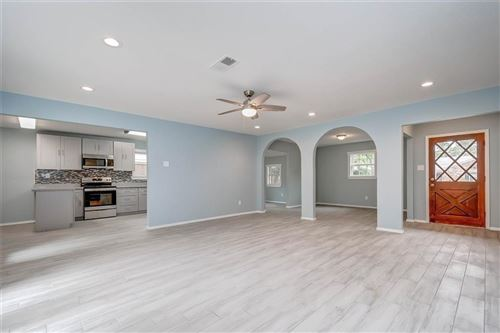 Photo of 9818 Cantertrot Drive, Humble, TX 77338 (MLS # 86984626)