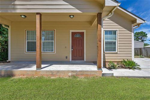 Tiny photo for 16818 W Forrestal, Montgomery, TX 77316 (MLS # 8977626)